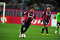 Takashi Inui (Cerezo), APRIL 5, 2011 - Football : AFC Champions League Group G match between Jeonbuk Hyundai Motors 0-1 Cerezo Osaka at Nagai Stadium in Osaka, Japan. (Photo by AFLO).