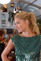 Doutzen Kroes - 65th Cannes Film Festival