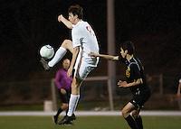 140320 Vestavia vs Pelham Soccer