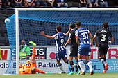 2016-08-13 Wigan Athletic v Blackburn Rovers