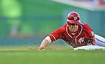 2012-09-19 MLB: Dodgers at Nationals