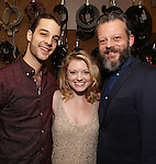 'Paramour' Broadway Cast Recording