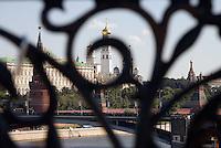 RUSSIA - Russland - MOSCOW, MOSKAU, KREMLIN, Kreml      &copy; Christian Jungeblodt
