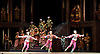 Romeo &amp; Juliet<br /> The Royal Ballet<br /> at the O2 Arena, Greenwich, London, Great Britain<br /> rehearsal<br /> 16th June 2011<br /> Choreography by Kenneth MacMillan<br /> Mandolin players<br /> Photograph by Elliott Franks