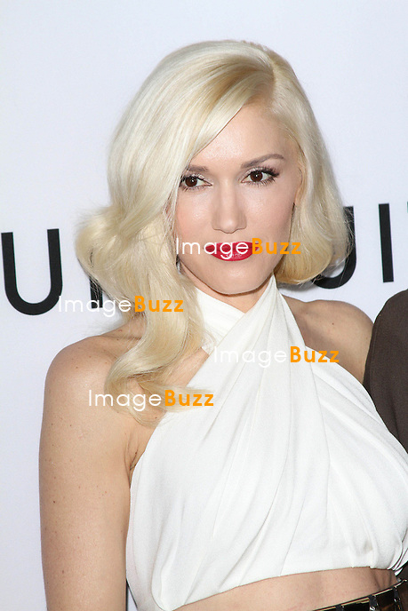 """Gwen Stefani attends the """" The Bling Ring """" Movie Premiere in Los Angeles, June 4, 2013."""