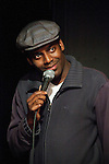 Baron Vaughn - Whiplash - April 30, 2012 - UCB Theater, New York