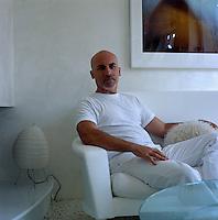 Benjamin Noriega-Ortiz - New York