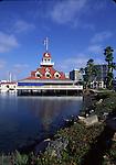 Boat House of Coronado Hotel