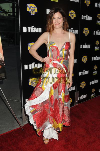 27 April 2015 - Hollywood, California - Kathryn Hahn. &quot;D Train&quot; Los Angeles Premiere held at Arclight Cinemas. <br /> CAP/ADM/BP<br /> &copy;BP/ADM/Capital Pictures