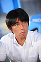 Naoki Soma (Frontale),..JULY 9, 2011 - Football :..Kawasaki Frontale head coach Naoki Soma before the 2011 J.League Division 1 match between between Kawasaki Frontale 3-2 Avispa Fukuoka at Todoroki Stadium in Kanagawa, Japan. (Photo by AFLO)