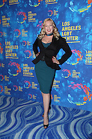 WEST HOLLYWOOD, CA - SEPTEMBER 24: Traci Lords attends the Los Angeles LGBT Center's 47th Anniversary Gala Vanguard Awards at Pacific Design Center on September 24, 2016 in West Hollywood, California. (Credit: Parisa Afsahi/MediaPunch).