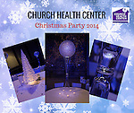CHC Christmas Party 2014