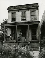 1970 August 03..Historical...CAPTION..Millard Arnold.NEG# MDA70-94-9..