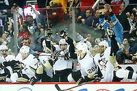 04-07-2016 Pittsburgh Penguins vs Washington Capitals