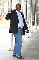 JUN 23 Christopher Darden at 'The View' in NYC