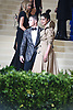 Nick Jonas and Priyanka Chopra attends the Costume Institute Gala at the Metropolitan Museum of Art honoring Rei Kawakubo/ Comme des Garcons: Art of the In-Between on May 1, 2017 in New York, New York, USA. <br /> <br /> photo by Robin Platzer/Twin Images<br />  <br /> phone number 212-935-0770