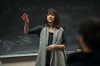 20160228 Professor Nikki Khanna