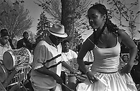 Come Sunday: Malcolm X Park Drummers, Washington, D.C. 2000-Present