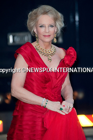 "PRINCESS MICHAEL OF KENT.King Constantine of Greece celebrated his 70th birthday with a party for 80 in London. Hosted by his son Pavlos, Crown Prince of Greece and attended by European Royalty, including The Queen (Elizabeth II), Queen Margrethe II of Denmark, Queen Sofía of Spain, Prince Andrew (Duke of York) and Princess Anne (The Princess Royal)_London_02/06/2010..Mandatory Credit Photo: ©DIAS-NEWSPIX INTERNATIONAL..**ALL FEES PAYABLE TO: ""NEWSPIX INTERNATIONAL""**..IMMEDIATE CONFIRMATION OF USAGE REQUIRED:.Newspix International, 31 Chinnery Hill, Bishop's Stortford, ENGLAND CM23 3PS.Tel:+441279 324672  ; Fax: +441279656877.Mobile:  07775681153.e-mail: info@newspixinternational.co.uk"