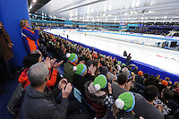 World Cup Thialf 9-10-11 dec. 2016