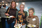 The Western Sustainability Exchange hosts an annual Harvest Dinner where food providers, restaurant chefs and patrons join in a fund raising event celebrating fine sustainable foodstuffs. A live and silent auction are also held. These and the purchase of tickets are the major fund raiser for the organization.