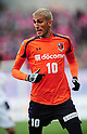 Rafael (Ardija),.APRIL 7, 2012 - Football / Soccer :.2012 J.League Division 1 match between Omiya Ardija 0-3 Cerezo Osaka at NACK5 Stadium Omiya in Saitama, Japan. (Photo by AFLO)