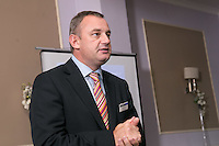 Andy Moore, Head of Stations, East Midlands Trains