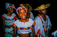 Saint Lucian Carnival, Castries, St. Lucia