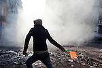 Cairo Pre-Election Violence