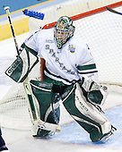 Jeff Lerg (Michigan State - Livonia, MI) - The Michigan State Spartans defeated the University of Maine Black Bears 4-2 in their 2007 Frozen Four semi-final on Thursday, April 5, 2007, at the Scottrade Center in St. Louis, Missouri.