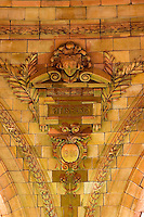 Pittsburgh's Union Station - The Pennsylvanian