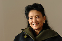 Author Jung Chang