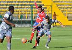 Deportivo Pasto venció como visitante 1-0 a Tigres. Fecha 3 Liga Águila I-2017.