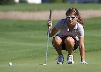 Girls Golf vs Carmel 9-17-08