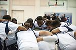 Men's Basketball 11-9-14