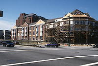 2000 March 16..Redevelopment.Downtown West (A-1-6)..HERITAGE AT FREEMASON.PROGRESS.COLLINS REDEVELOPMENT...NEG#.NRHA#..