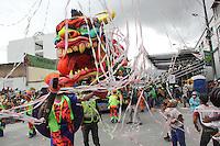 Carnaval de Negros y Blancos 2016, 02/07-01-2016. Pasto, Colombia