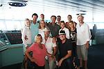 GL Celebrity Cruise shots - Sue Coflin/Max Photos