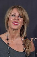 Miriam Diaz Aroca at The Hobbit premiere in Madrid