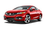 Honda Civic Si Coupe 2015