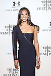 2015 Tribeca Film Festival Presented by AT&T World Premiere of a Ballerina's Tale Sponsored by UNDER ARMOUR, Inc.