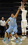 1-17-14, Skyline v Saline boy's basketball