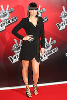 UK: The Voice Launch 2013