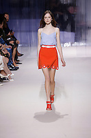 OCT 01 CARVEN at Paris Fashion Week