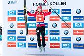 2017 BMW IBU World Cup Biathlon Holmenkollen March 19th