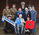 041111 Rangers training