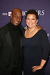 Stephen Hill and Debra Lee Attend BET NETWORKS CELEBRATES BLACK EXCELLENCE WITH BET HONORS 2013 Hosted By Gabrielle Union<br />