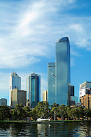 Melbourne skyline..For larger JPEGs and TIFF versions contact EFFECTIVE WORKING IMAGE via our contact page at : www.photography4business.com