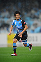 Takanobu Komiyama (Frontale), MAY 29th, 2011 - Football : 2011 J.League Division 1 match between between Kawasaki Frontale 2-1 Gamba Osaka at Todoroki Stadium in Kanagawa, Japan. (Photo by AFLO).