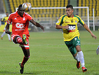 Real Cartagena vs America de Cali, 15-11-2015. TP_2015